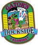 Mid Florida Sportswear Custom Embroidery Daytona Screen Printing Callout Gator's Dockside
