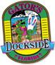 Mid Florida Sportswear Custom Embroidery Daytona Screen Printing Callout Gator's Dockside